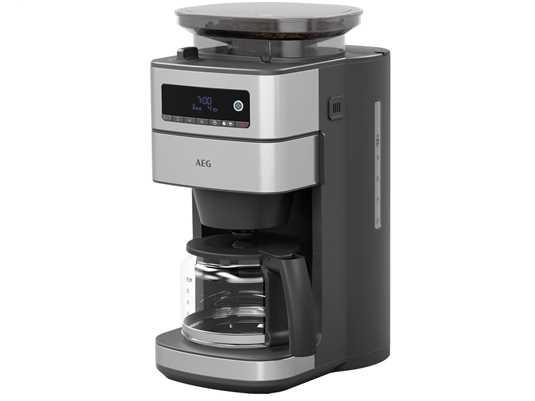 Produktabbildung AEG CM6-1-5ST Kaffeemaschine Edelstahl