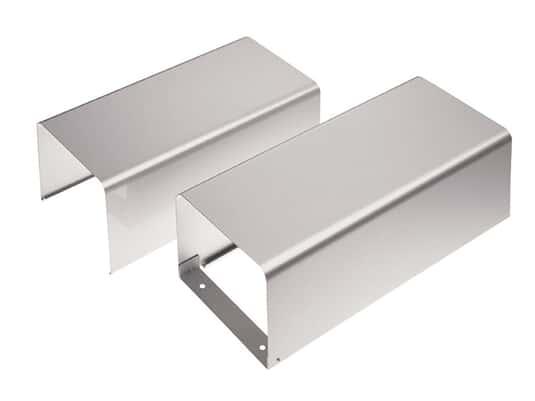 Produktabbildung AEG K10001-M Kaminaufsatz