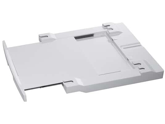 AEG SKP11GW Bausatz für Wasch-Trockner-Säule