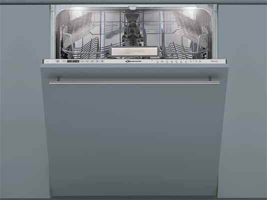 Produktabbildung Bauknecht BCIO 3O239 PTE Vollintegrierbarer Einbaugeschirrspüler