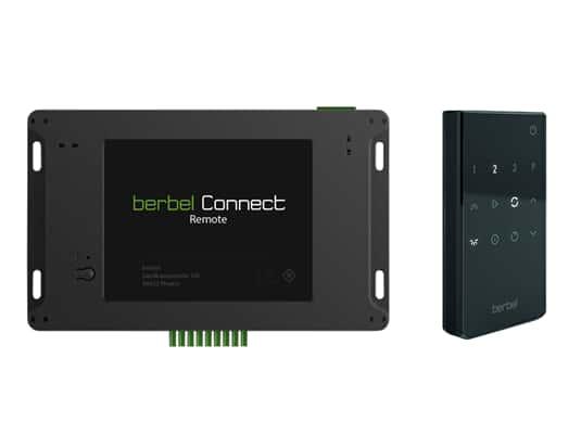 Produktabbildung Berbel 1090013 Connect - Remote