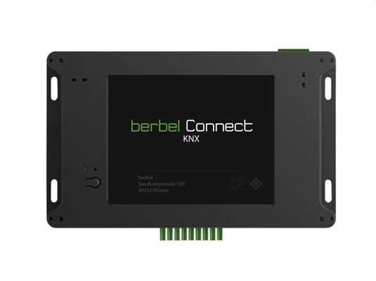 Berbel 1090015 Connect - KNX TP