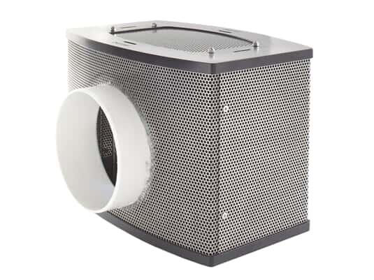 Produktabbbildung Berbel BHF 150+ h Hybridfilter