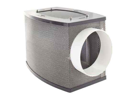 Produktabbbildung Berbel BHF 150+ s Hybridfilter