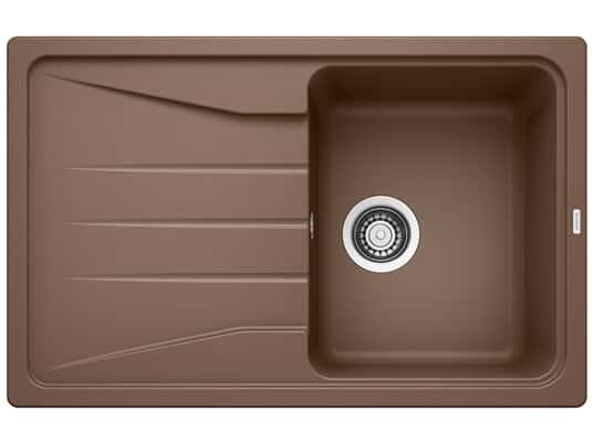 Produktabbildung Blanco Sona 45 S Muskat - 521 921 Granitspüle