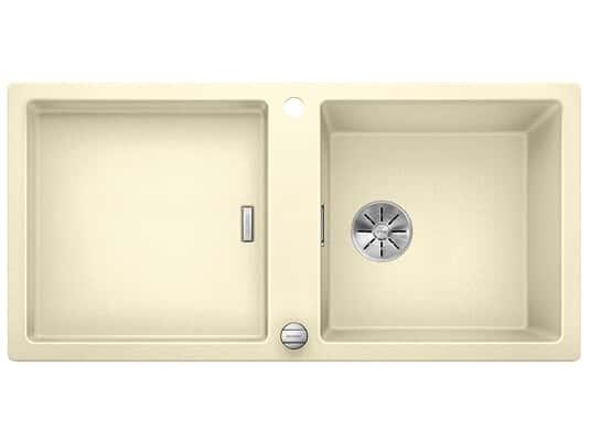 Produktabbildung Blanco Adon XL 6 S Jasmin - 523 609 Granitspüle