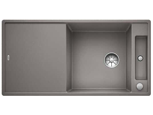 Produktabbildung Blanco Axia III XL 6 S-F Alumetallic - 523 522 Granitspüle