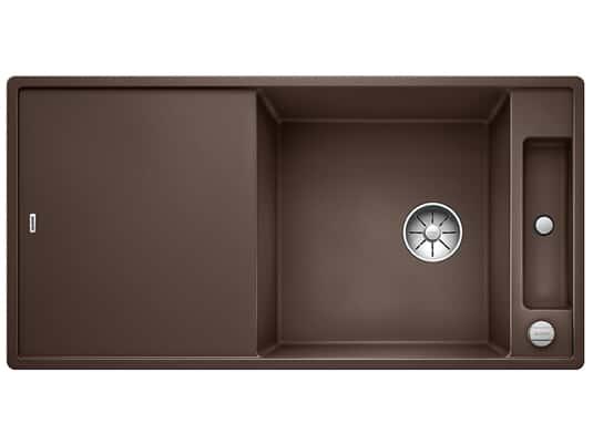 Produktabbildung Blanco Axia III XL 6 S-F Cafe - 523 531 Granitspüle