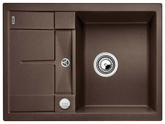 Blanco Metra 45 S Compact Cafe Granitspüle