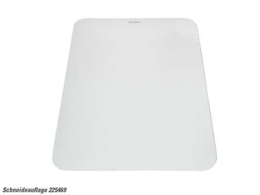 Produktabbildung Blanco 225 469 Schneideauflage