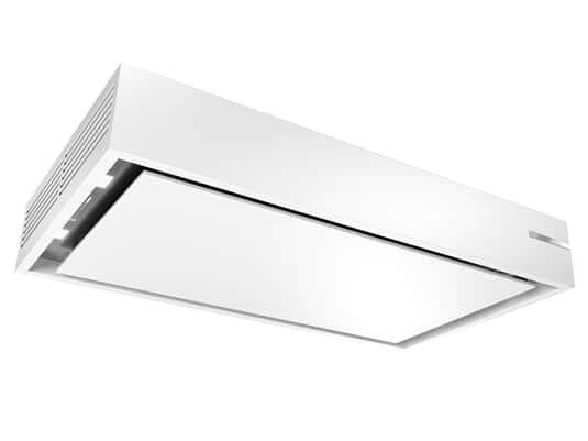 Produktabbildng Bosch DRR16AQ20 Deckenhaube Weiß
