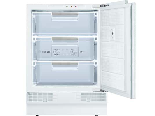 Bosch GUD15A55 Unterbaugefrierschrank