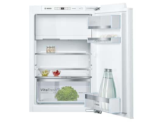 Produktabbildung Bosch KIL22ADD0 Einbaukühlschrank mit Gefrierfach