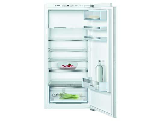 Produktabbildung Bosch KIL42AFF0 Einbaukühlschrank mit Gefrierfach