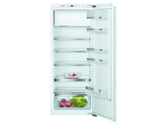 Produktabbildung Bosch KIL52AFE0  Einbaukühlschrank mit Gefrierfach