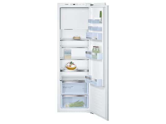 Produktabbildung Bosch KIL82AFF0 Einbaukühlschrank mit Gefrierfach
