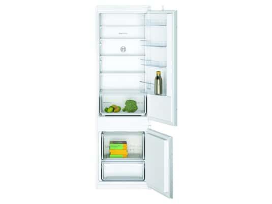 Bosch KIV87NSF0 Einbau Kühl-Gefrier-Kombination
