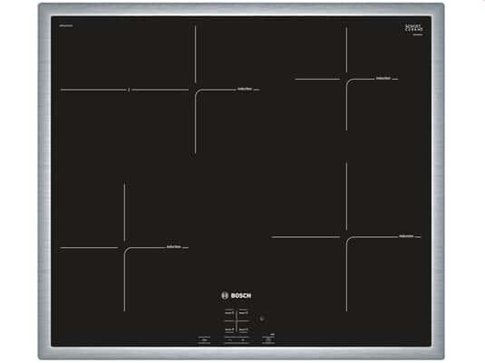Bosch NIF645CB1E Induktionskochfeld herdgebunden