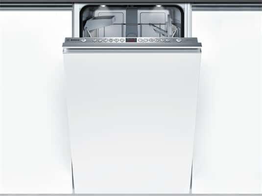 Produktabbildung Bosch SPV66PD00E