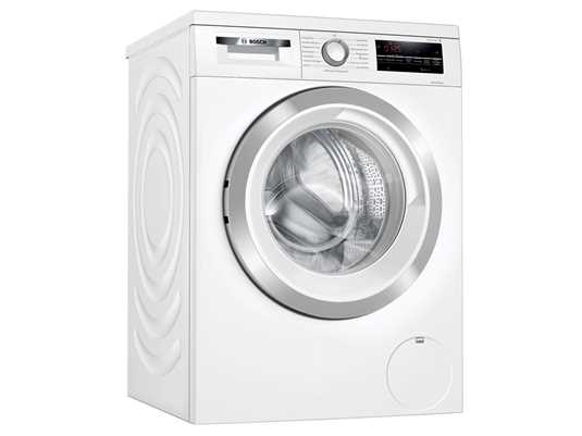 Bosch WUU28T40 Waschmaschine Weiß