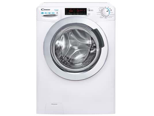 Produktbild Candy CSWSQ485TWMCE-84  Waschtrockner Weiß