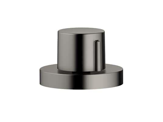 Dornbracht Dornbracht Exzenterbetätigung Dark Platinum Matt 10 710 970-99