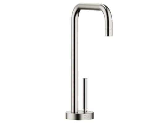 Produktabbildung Dornbracht Meta.02 Hot & Cold Water Dispenser Platin Matt 17 861 625-06 Hochdruckarmatur