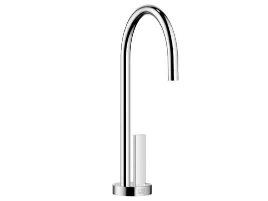 Produktabbildung Dornbracht Tara Ultra  Hot & Cold Water Dispenser Chrom 17 861 875-00 Hochdruckarmatur