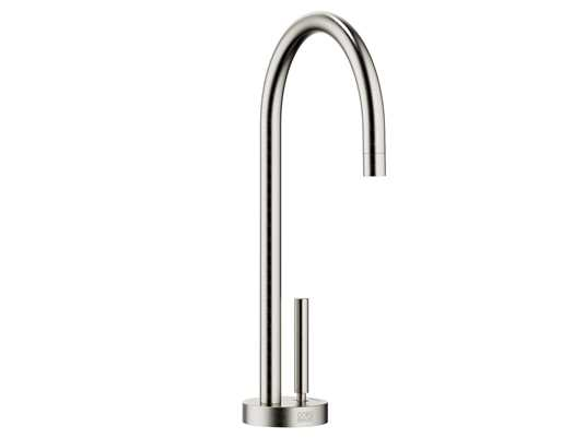 Produktabbildung Dornbracht Tara Classic Hot & Cold Water Dispenser Platin Matt 17 861 888-06 Hochdruckarmatur