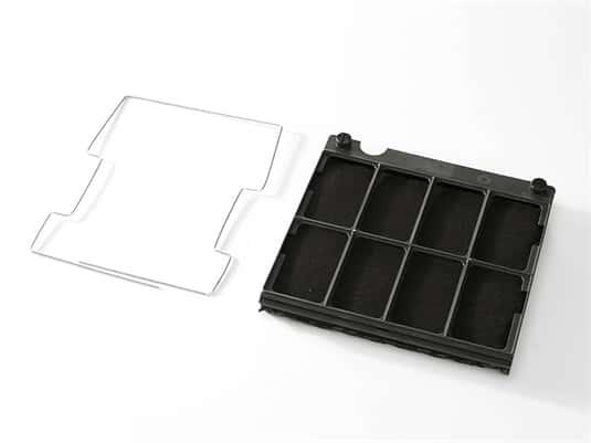 Produktabbildung Elica CFC0141725A Long Life Filter Shell