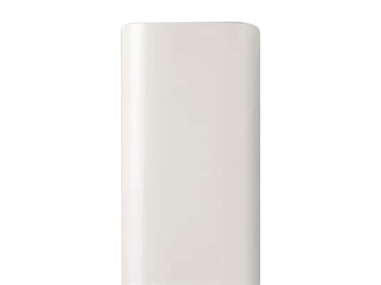 Produktabbildung Elica KIT0049580 Kaminerweiterung Weiß