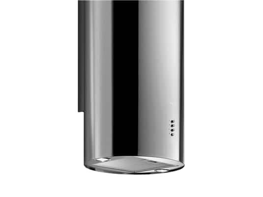 Produktabbildung Elica Tube Pro PRF0080075A Wandhaube Edelstahl