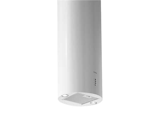Produktabbildung Elica Tube Pro Island PRF0090718A Inselhaube Weiß
