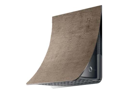 Produktabbildung Elica Nuage Drywall PRF0096484 Wandhaube für Gipskarton