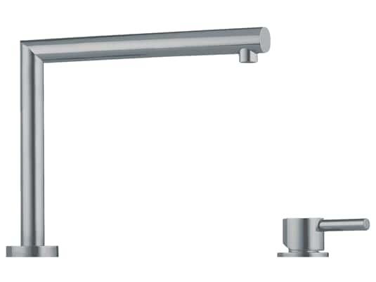 Produktabbildung Franke Active Window Edelstahl-Optik - 115.0486.991 Hochdruckarmatur