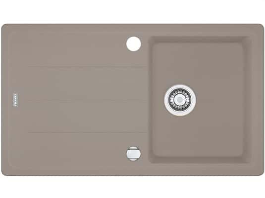Produktabbildung Franke Basis BFG 611-86 Cashmere Granit-Spüle