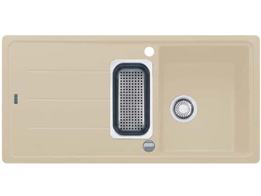 franke basis bfg 651 sahara granit sp le. Black Bedroom Furniture Sets. Home Design Ideas