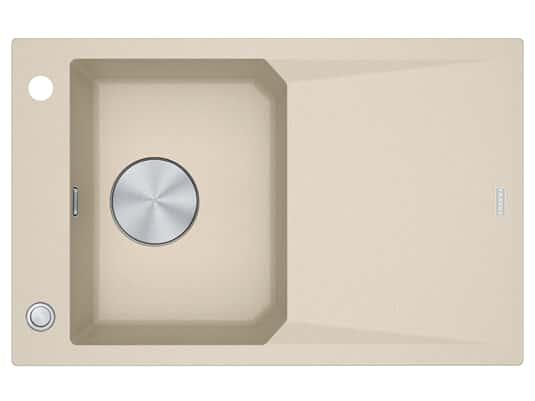 Franke FXG 611-78 Beige - 114.0512.406 Granitspüle Exzenterbetätigung