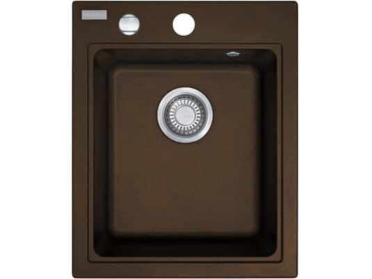 Produktabbildung Franke Maris MRG 210-42 Chocolate Granit-Spüle