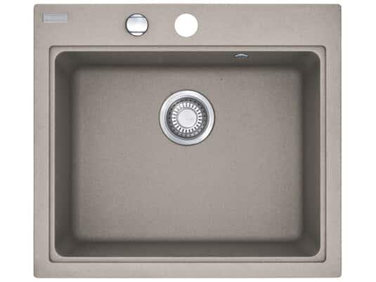 Produktabbildung Franke Maris MRG 210-58 Cashmere Granit-Spüle