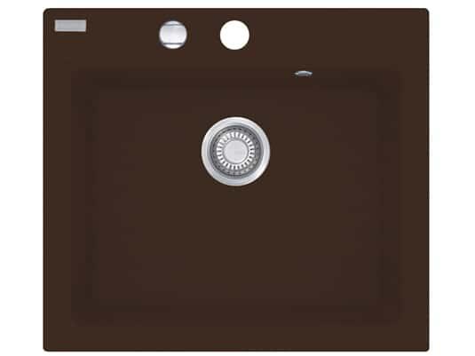 Franke Maris MRG 210-58 Chocolate - 135.0339.209 Granitspüle