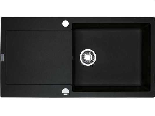Franke Maris MRG  611-100 XL Onyx Granitspüle