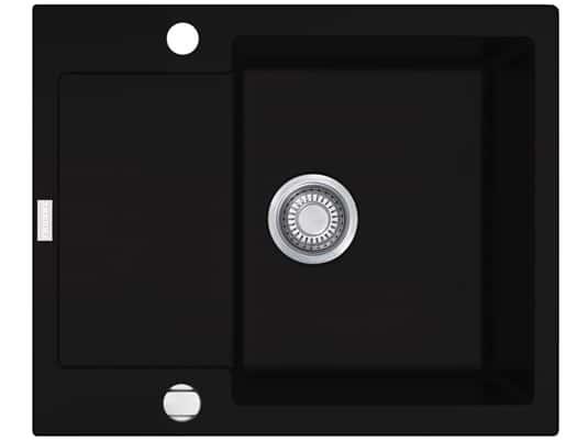 Franke Maris MRG 611-62 Onyx Granitspüle