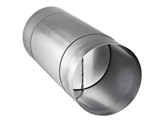 Produktabbildung Gaggenau AD702052 Teleskop-Wanddurchführung 200