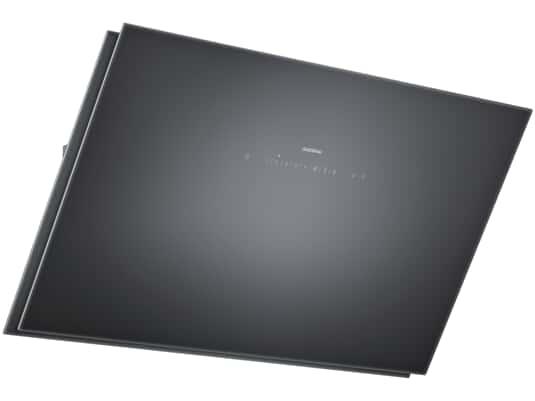 Produtkabbildung Gaggenau AW 250 192 Serie 200 Kopffreihaube Glas Anthrazit