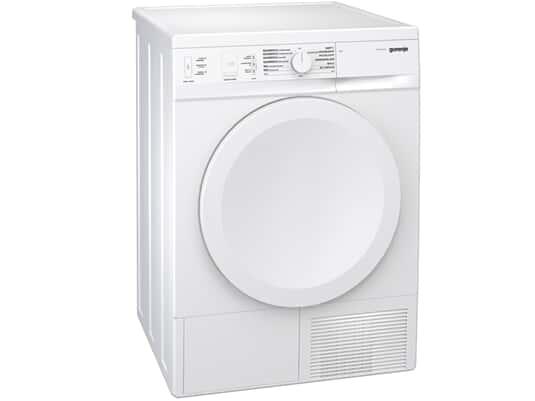 Gorenje D 7465 A++ Trockner Weiß