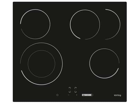 Produktabbildung Körting by Gorenje HE 6243 C Glaskeramikkochfeld autark