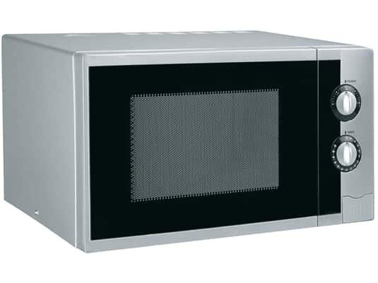 Gorenje MHO 200 SRM Stand-Mikrowelle Silber