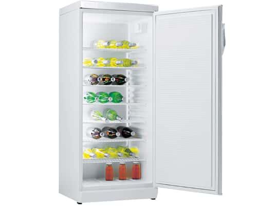 Gorenje RVC 6299 W Stand Flaschenkühlschrank Weiß