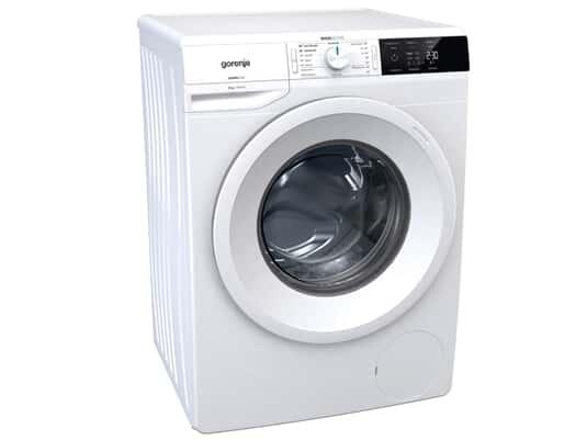Gorenje W4E843P Stand Waschmaschine Weiß